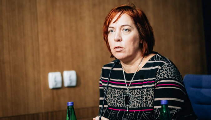 Министр образования Эстонии ушла в отставку: она возила детей на служебной машине