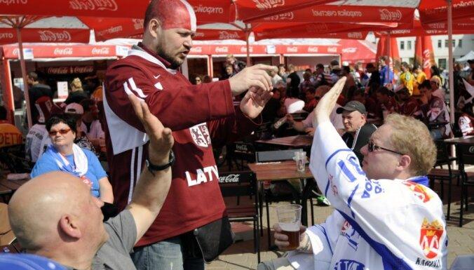 latvijas fani
