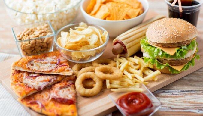 От йогурта до арахиса: пять неожиданных продуктов, которые могут вызвать воспаление