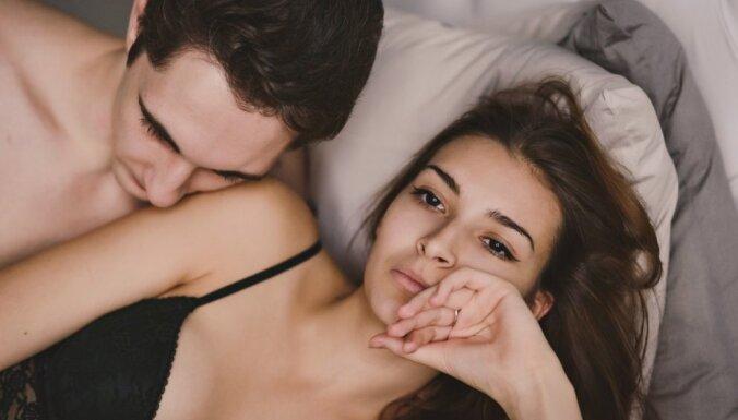 Kad vienam seksu gribas vairāk nekā otram: kā rīkoties delikātajā situācijā