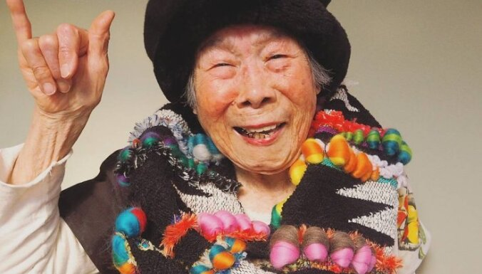 Секрет долголетия японцев