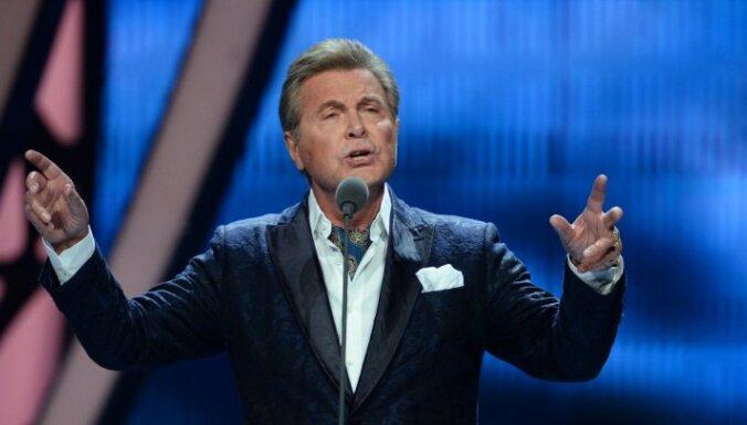 СМИ: У Лещенко начался отек легких, состояние тяжелое