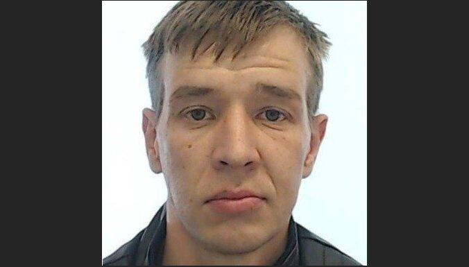 Kurzemes policija lūdz palīdzību pazuduša vīrieša meklēšanā