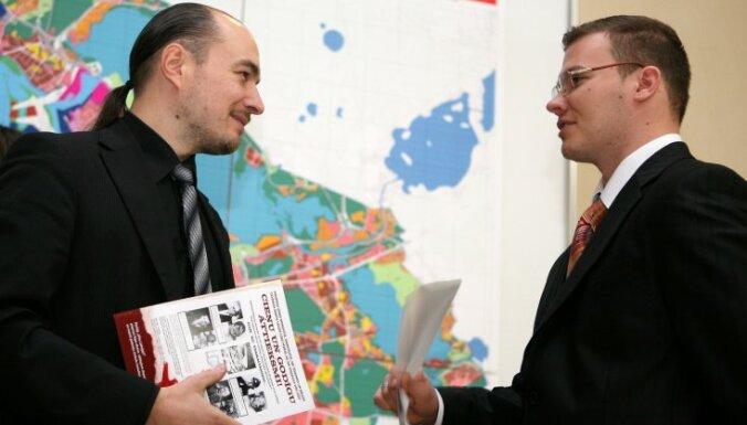 Суд отклонил иск Visu Latvijai! против Штокенбергса