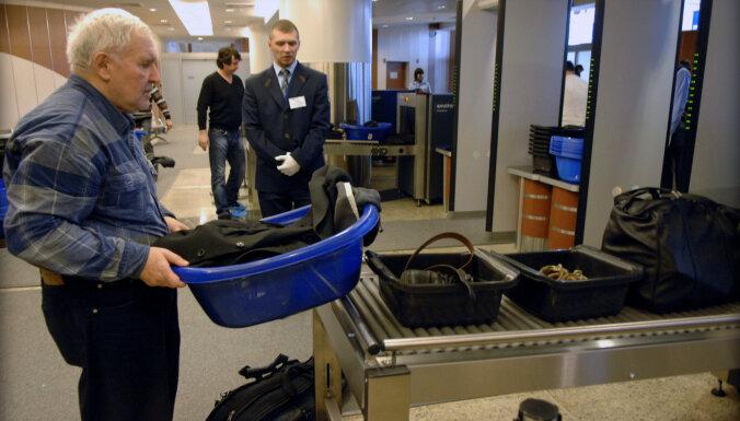 Lietuvā aizliedz lidostās ierīkot Ķīnas 'Nuctech' bagāžas kontroles rentgeniekārtas