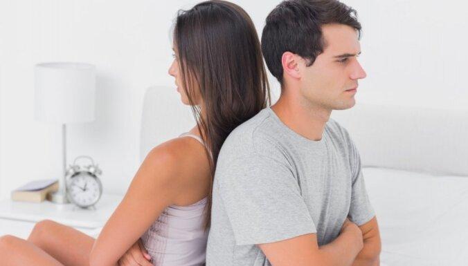 Как сохранять спокойствие в спорах: шесть полезных советов
