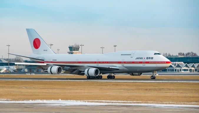 Pārtrauks ražot leģendāros aviolainerus 'Boeing 747'