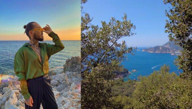 Kašera & Jāņa ieteikumi, pošoties ceļojumam uz Korfu salu