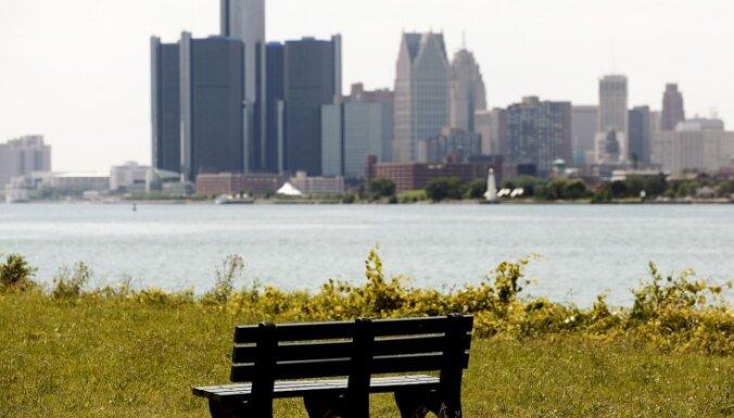 Бывший мэр Детройта приговорен к 28 годам тюрьмы