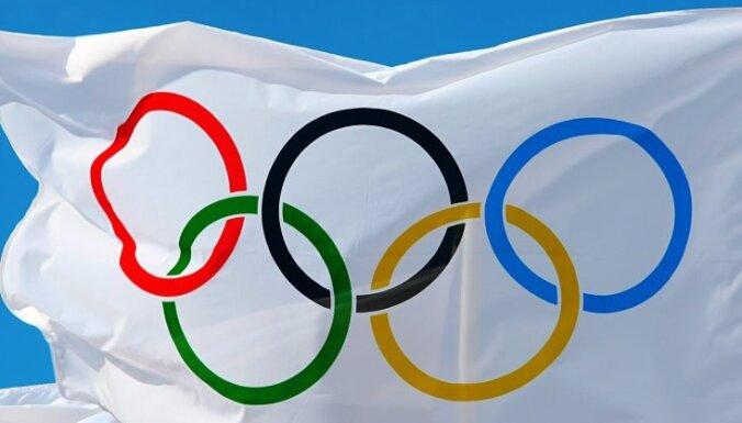 МОК объявил требования к форме россиян на Олимпиаде-2018