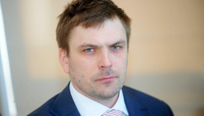 Andris Ķēniņš: Latvijas interesēm atbilstošā informatīvā telpa ir uz sabrukšanas sliekšņa