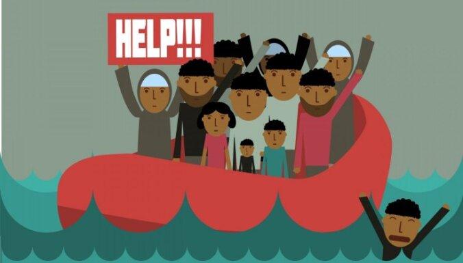 4 причины, почему интеграция беженцев может пойти не так, как надо