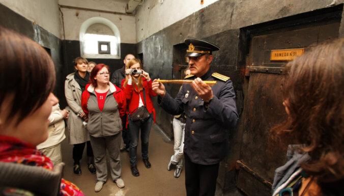 Karostā piedāvās bezmaksas ekskursijas, lekcijas un velobraucienus