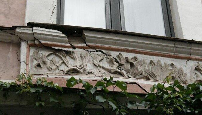 Rīgas pilsētas būvvaldes kompetence ir apšaubāma, secina arhitektu birojs