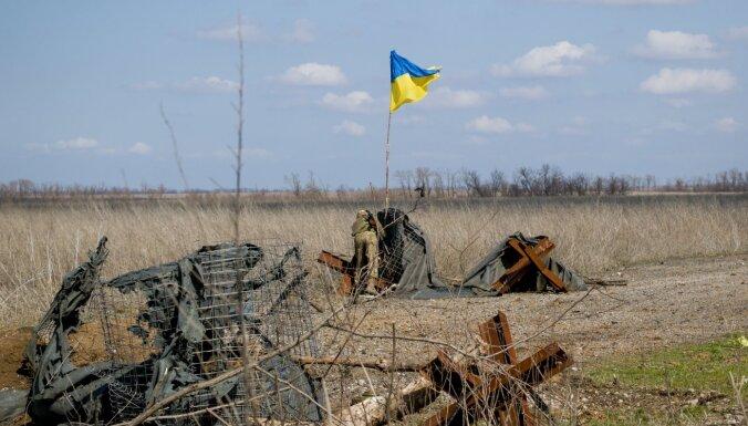 Разведение сил в Петровском начнется в субботу в полдень