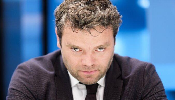 No 'Rīgas satiksmes' valdes atsaukts Jakrins un amatu atstājusi Epalte-Drulle