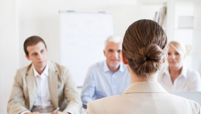 Как успешно пройти собеседование: 10 фраз, о которых на интервью нужно забыть