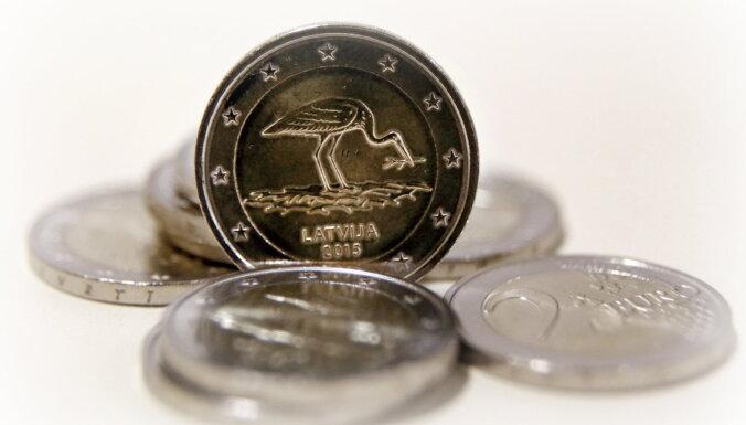 Koalīcijā svērta miljonu eiro atvēlēšana 'frakciju kvotām'