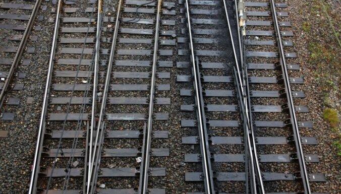 Ogres dzelzceļa stacijā par diviem miljoniem eiro plāno būvēt gājēju tuneli