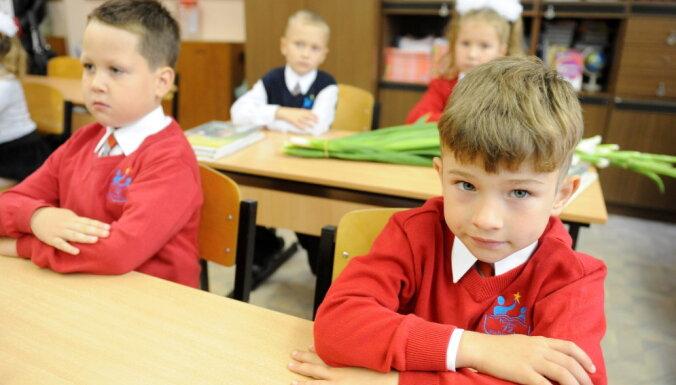 МОН подало на рассмотрение поправки об обучении детей в школе с шести лет