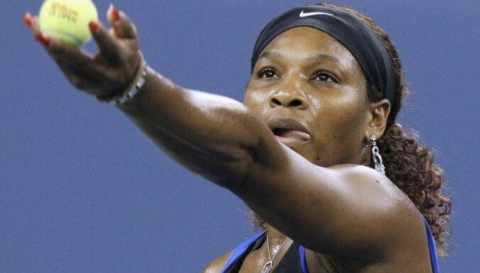 Серена вернулась в ТОР-10 рейтинга WTA, у Марцинкевич— личный рекорд