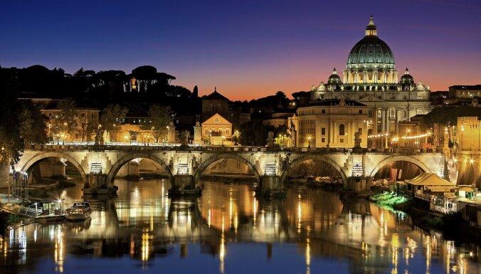 В Риме умер великий магистр Мальтийского ордена