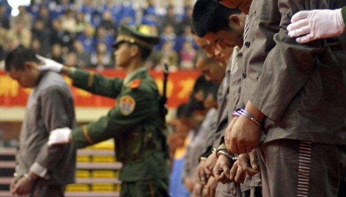 Китай намерен прекратить изымать органы у казненных
