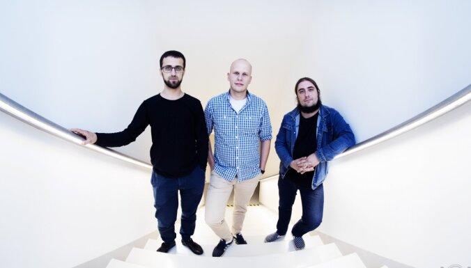 Tiešraidē no VEF kultūras pils skanēs Kārļa Vanaga trio koncerts