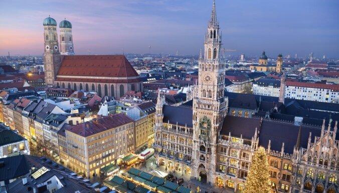 В Германии с 16 декабря вводится жесткий локдаун