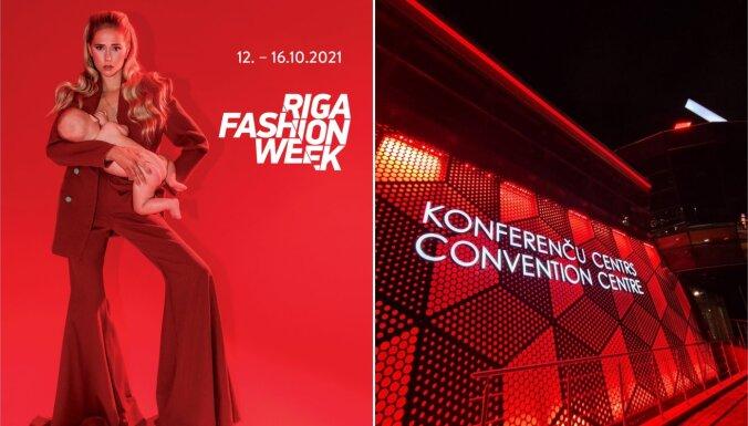 Rudenī ar Rīgas modes nedēļu tiks simboliski atzīmēta industrijas atdzimšana