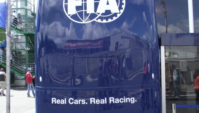 Brits Vords pretendēs uz FIA prezidenta amatu