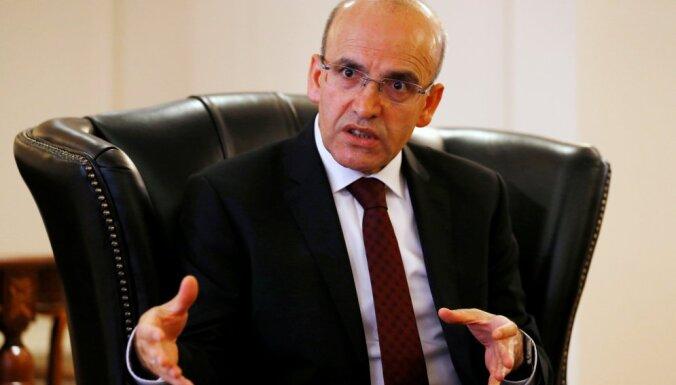 Турция рассказала о регламенте уничтожения чужих самолетов