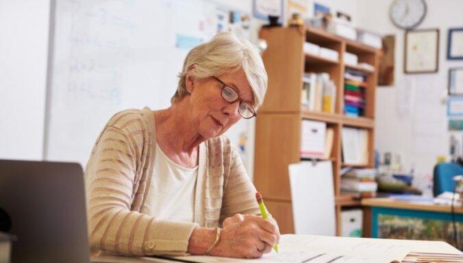 Pētījums: pedagogu profesijas tēls pakāpeniski uzlabojas