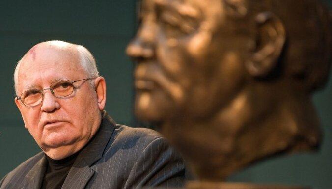 22 года назад ушел в отставку Горбачев: 7 ошибок президента СССР