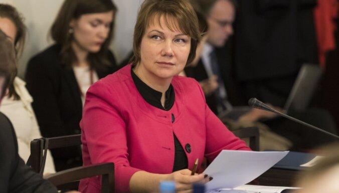 Комиссия Сейма отклонила последние попытки остановить переход к обучению на латышском языке