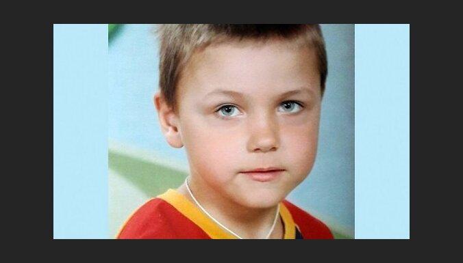 Полиция: в деле о пропавшем в Лиепае мальчике есть странности, несовпадения и равнодушие