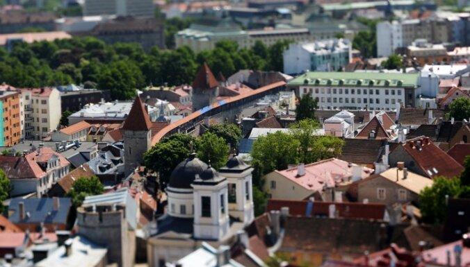 Tallinas vecpilsētā drošības apsvērumu dēļ ierīkos vairāk transporta barjeru