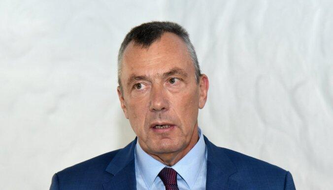 Latvijas olimpiešiem ieteikts vakcinēties pret Covid-19
