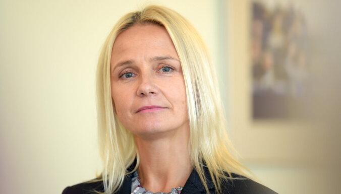 Премьер-министр Латвии выразил доверие кандидату на должность главы FKTK