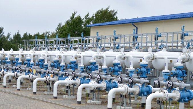'Conexus' par 2,9 miljoniem eiro iegādāsies gāzes urbumu atjaunošanai vajadzīgo aprīkojumu