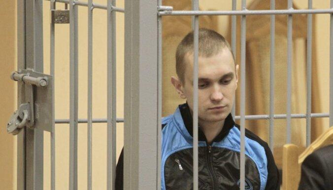Minskas sprādzienā apsūdzētais atteicies iesniegt apžēlošanas lūgumu
