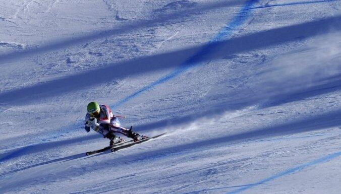 Болгарский горнолыжник прокатился с ветерком на рекордной скорости