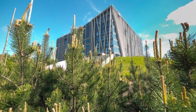 Latvijas augstskolas atzinīgi novērtētas prestižā ilgtspējīgas attīstības reitingā