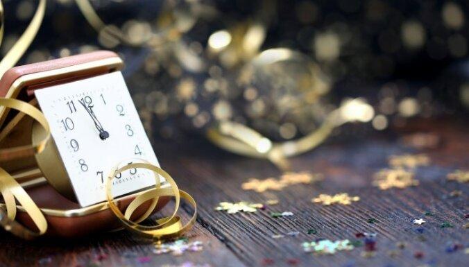 Встреча Нового года в Риге. Торговцев призывают подавать свои заявки