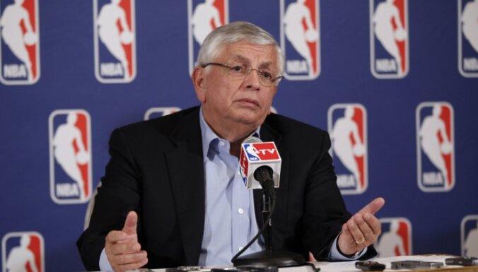 NBA PA noraida līgas vadības pēdējo piedāvājumu