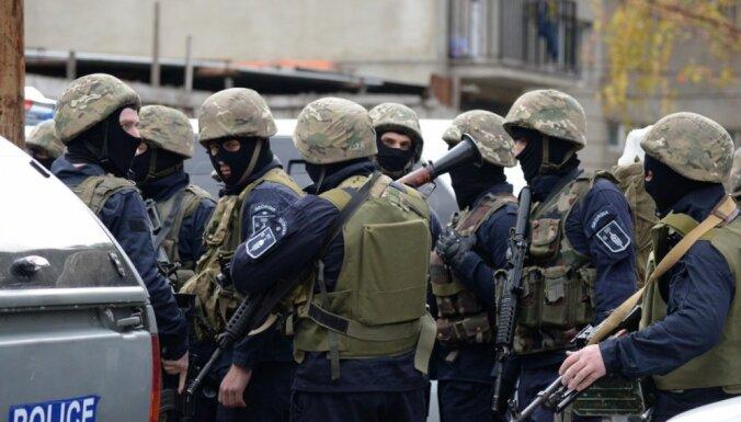 Мужчина захватил заложников в Тбилиси и потребовал запретить азартные игры