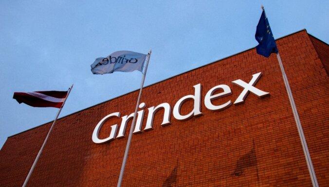 На производстве Grindeks взорвалась бочка с химикатами, пострадал один человек (16:00)