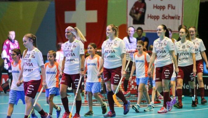 Par Latvijas sieviešu florbola izlases galveno treneri līdz 2021.gada beigām iecelts Inģists