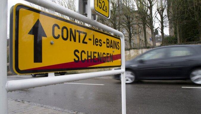 Пограничный контроль в Шенгенской зоне будет продлен на три месяца