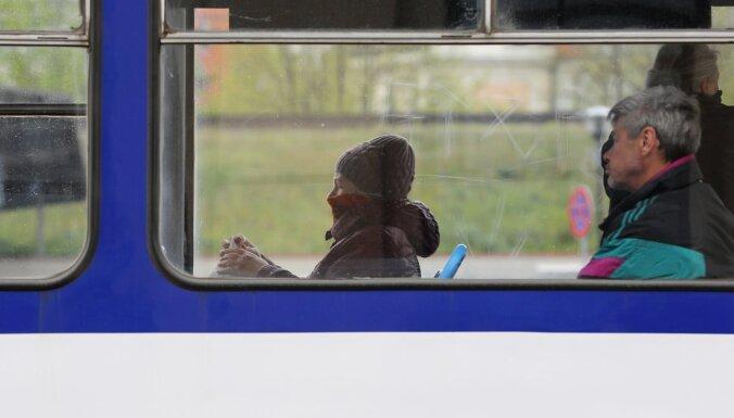'Rīgas satiksme' pagājušo gadu noslēgusi ar peļņu